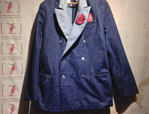 Levi`s Vintage Tuxedo Jacket