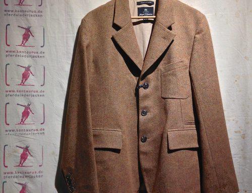 Nigel Cabourn Dreiteiler Wool