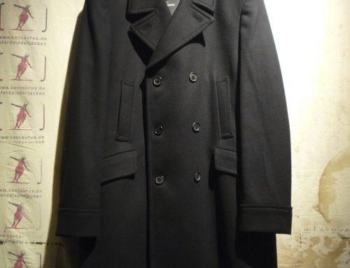Crombie Car Coat