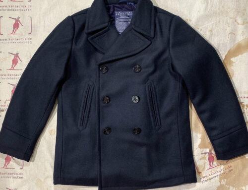 Ceccarelli  7068-HR panno stia coat navy