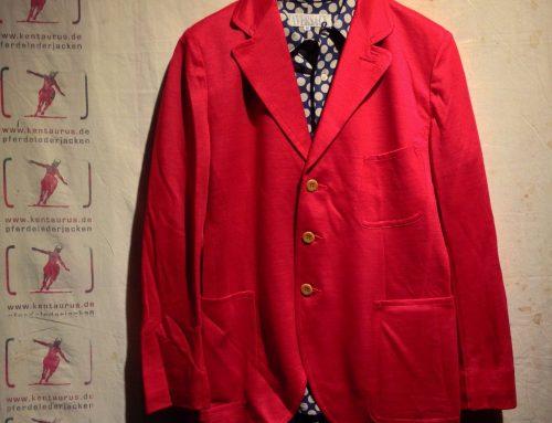 Haversack  Leinen jacket