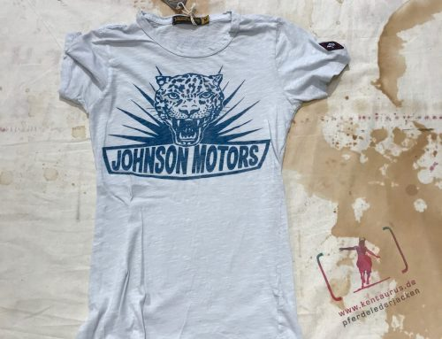 Johnson Motors  cat