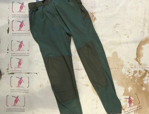 Snow Peak insect shield pant
