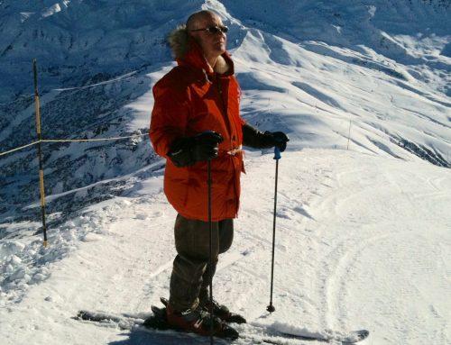 Nigel Cabourn`s Everest Parka