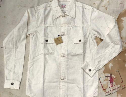 Momotaro MJ05-169 kung fu shirt