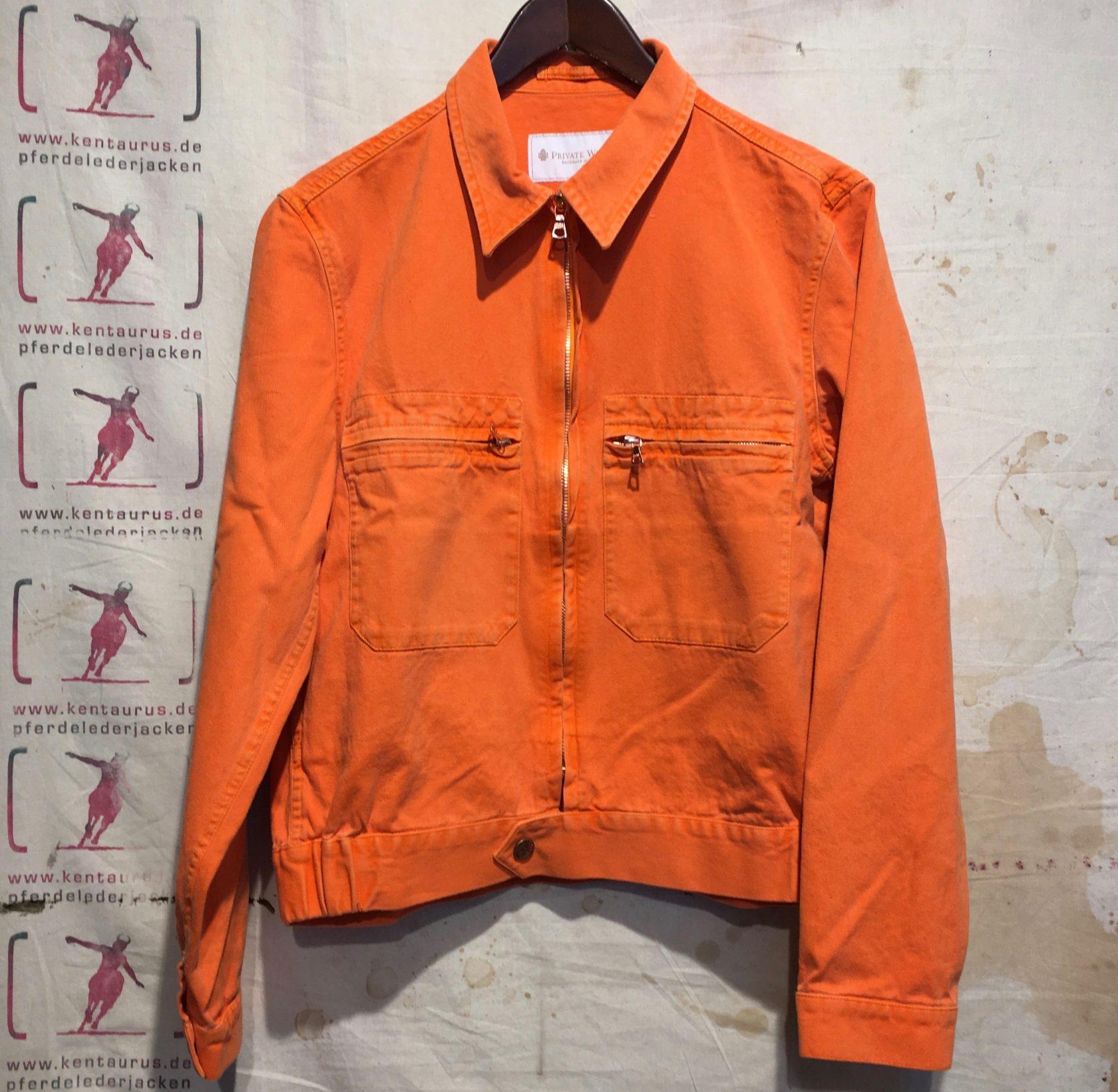 PW Mechanics Jacket