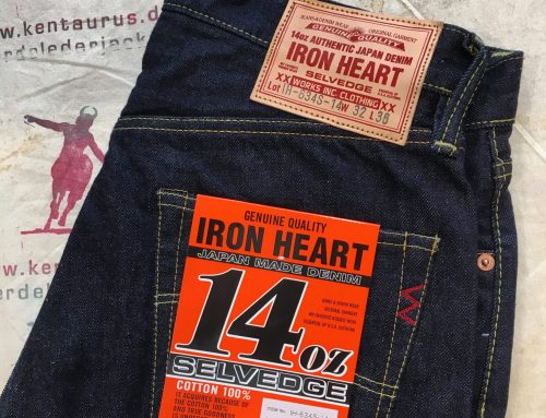 Iron Heart IH-634S 142  14oz