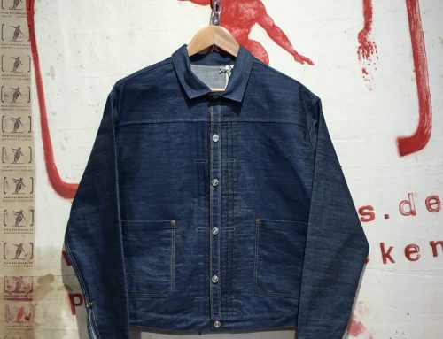Levi`s Vintage 3pleat jacket