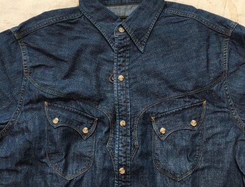 Stevenson Overall Cody Shirt