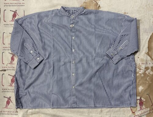 Setto farm shirt striped