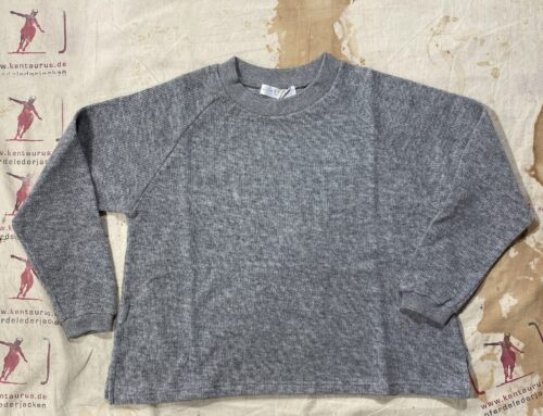 Setto pullover shirt gray