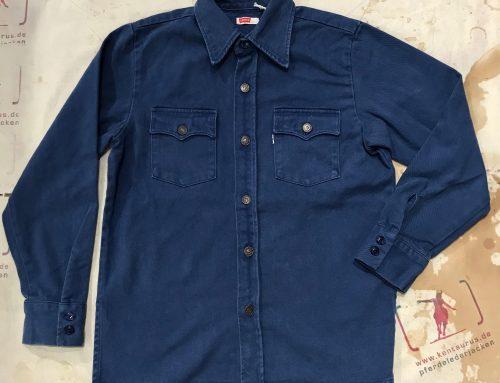 Levi`s Vintage LVC shirt jacket