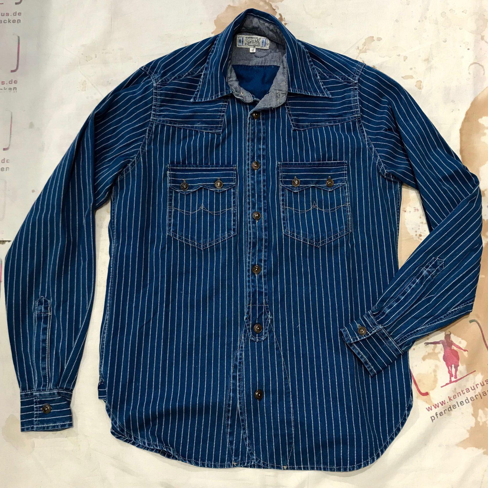 Scartilab wabash shirt