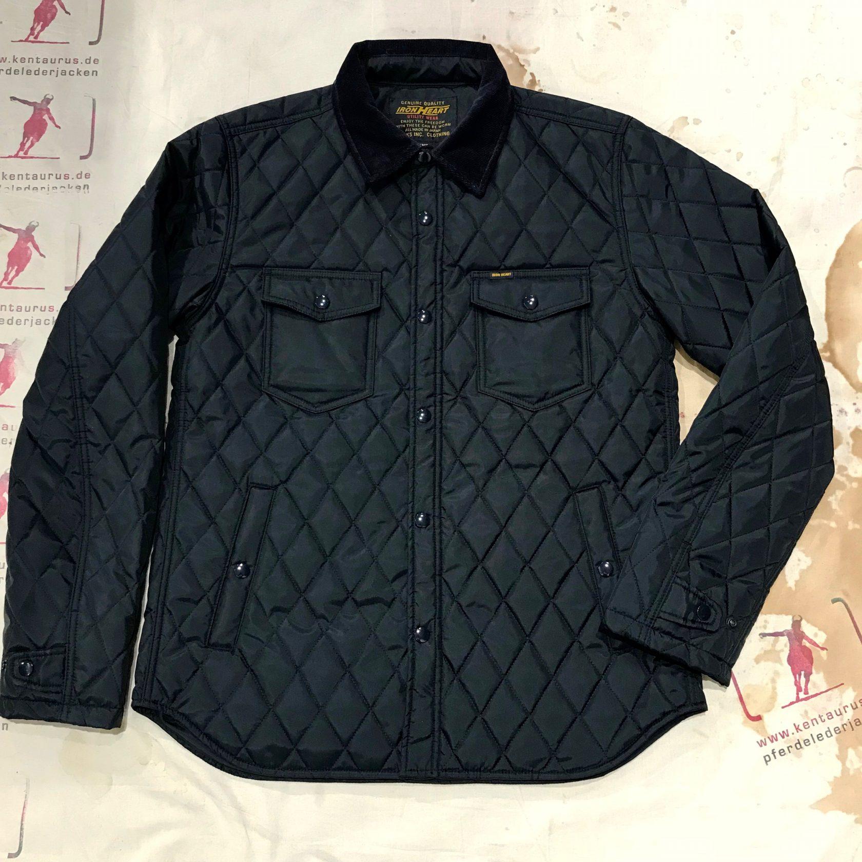 Iron Heart IHJ-74 CPO shirt jacket