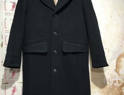 Hansen AW16 Vilfred classic coat