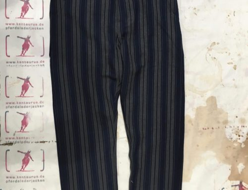 Hansen  Tim striped pant