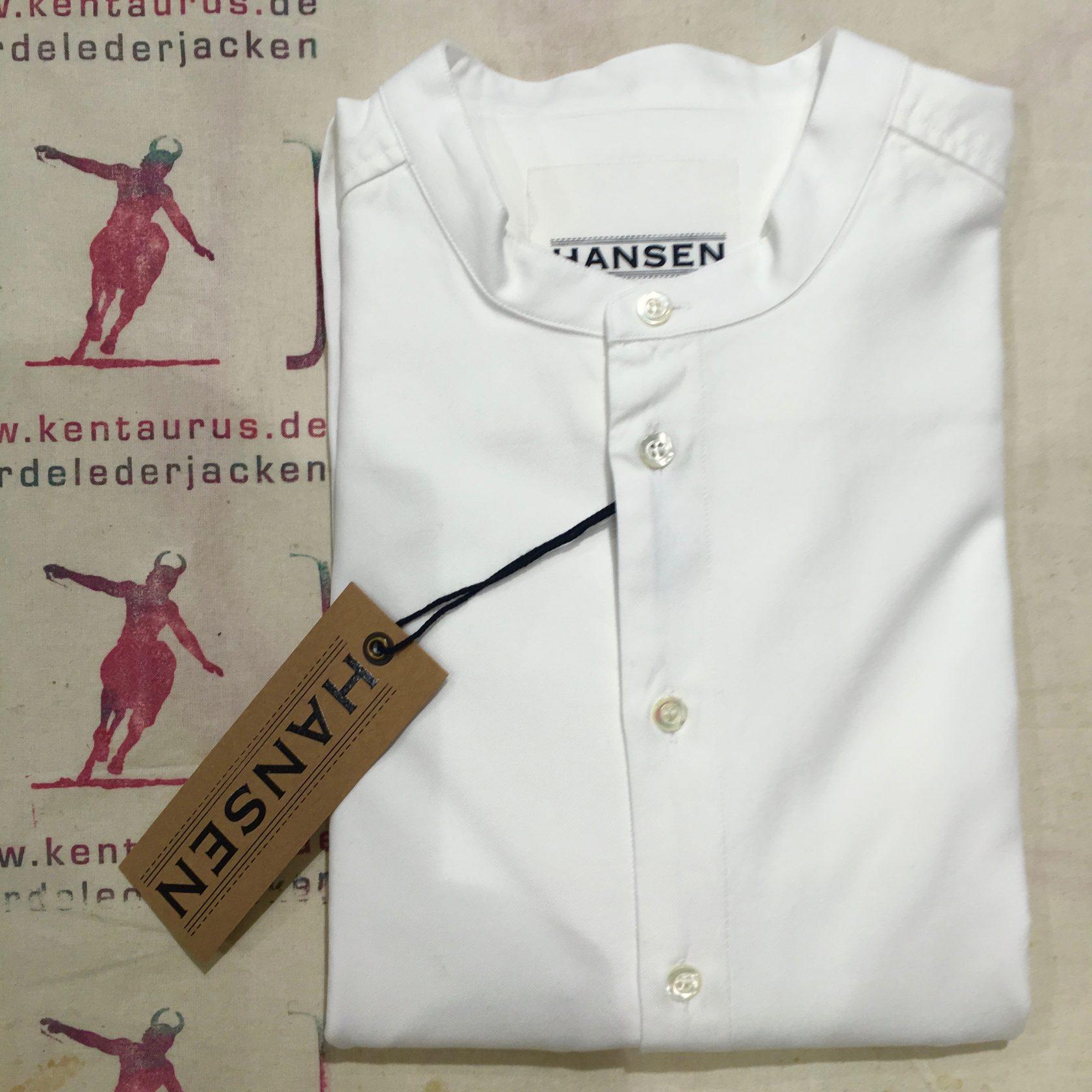Hansen Valmar shirt