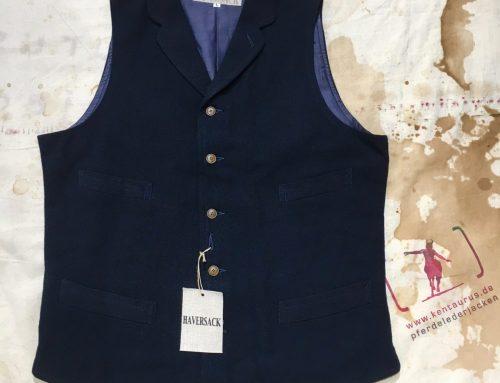Haversack  vest