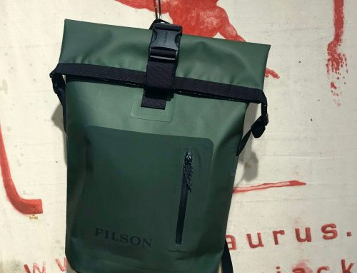 Wilson dry backpack