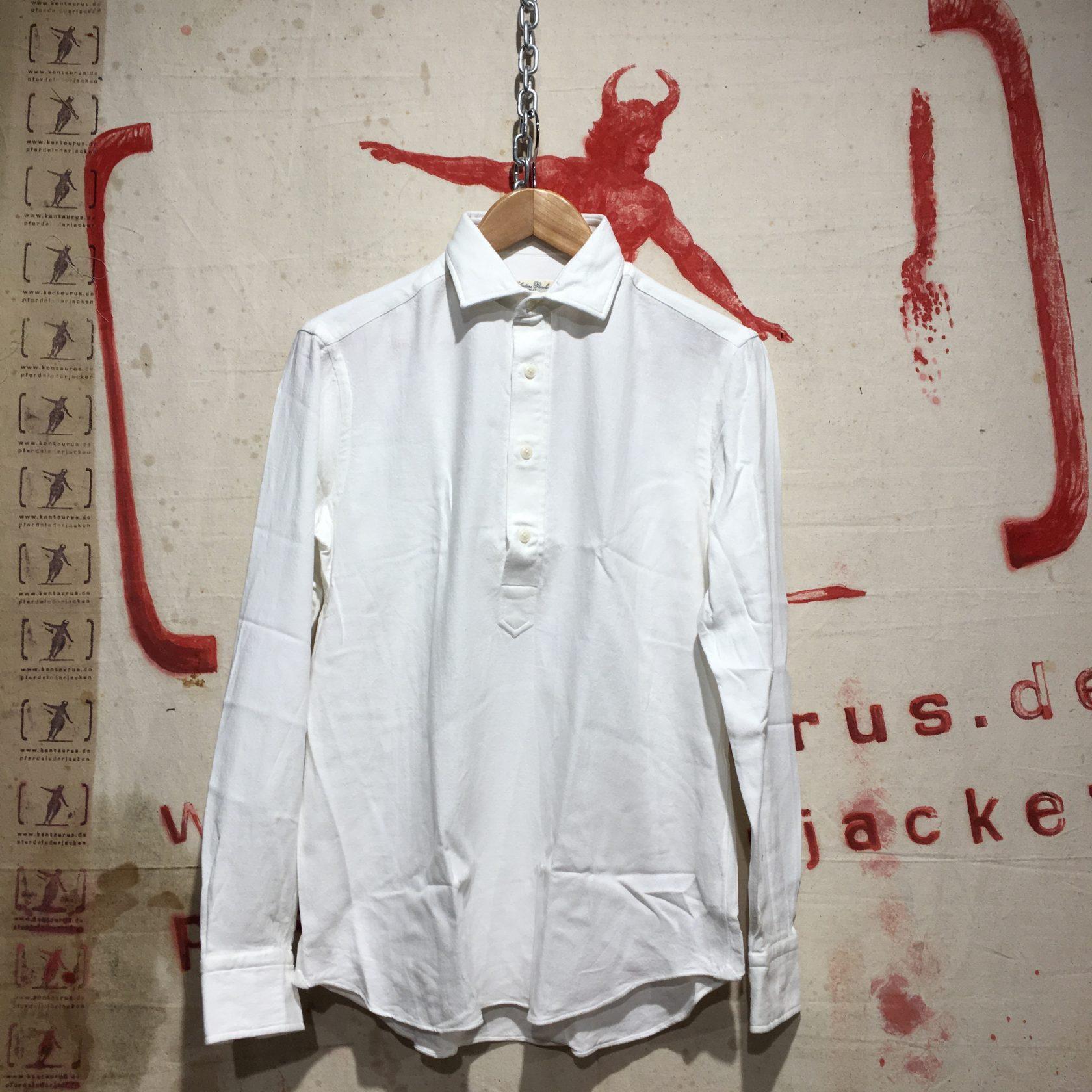 Piccolo white shirt
