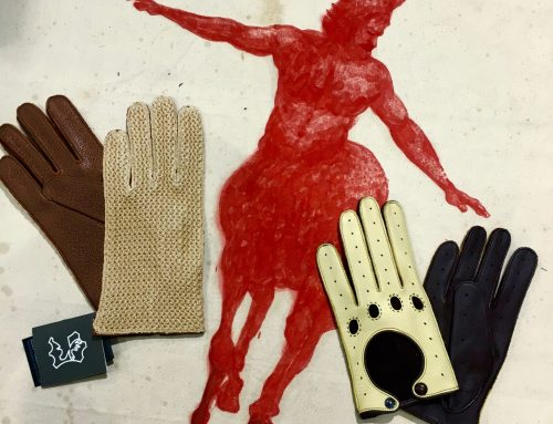 Sauso Car-Gloves
