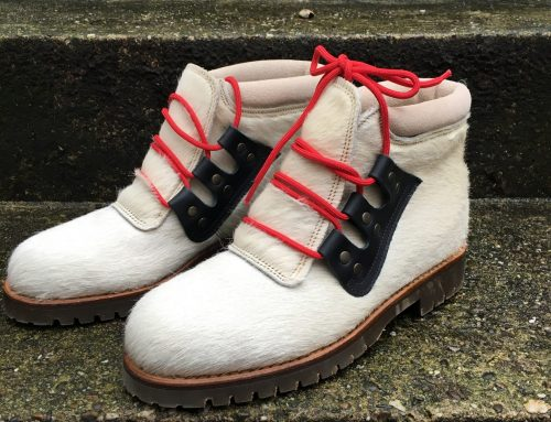 Penelope Chilvers: Scout Boots