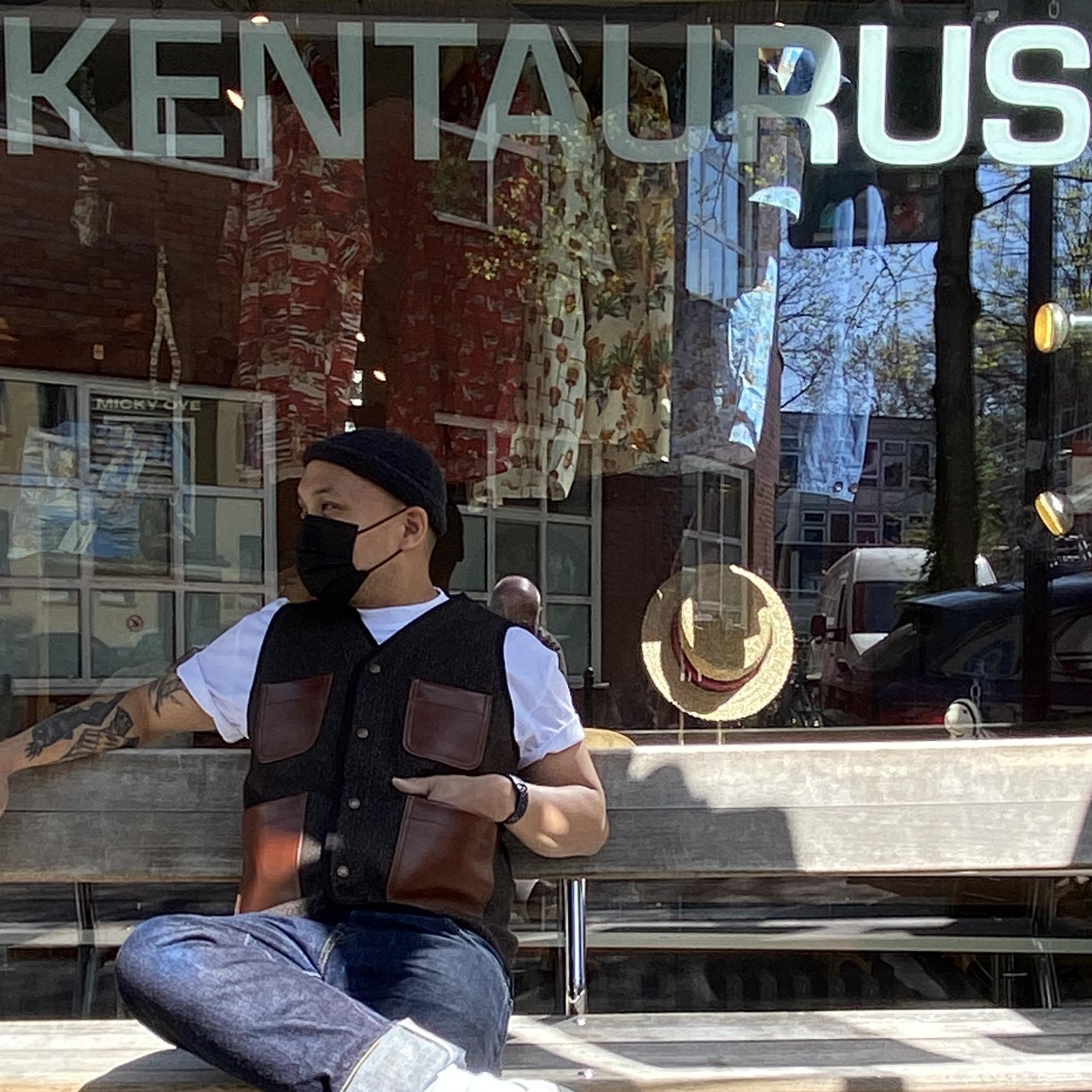 KENTAURUS: Kunde des Tages