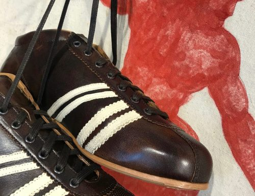 Zeha liverpool dark brown