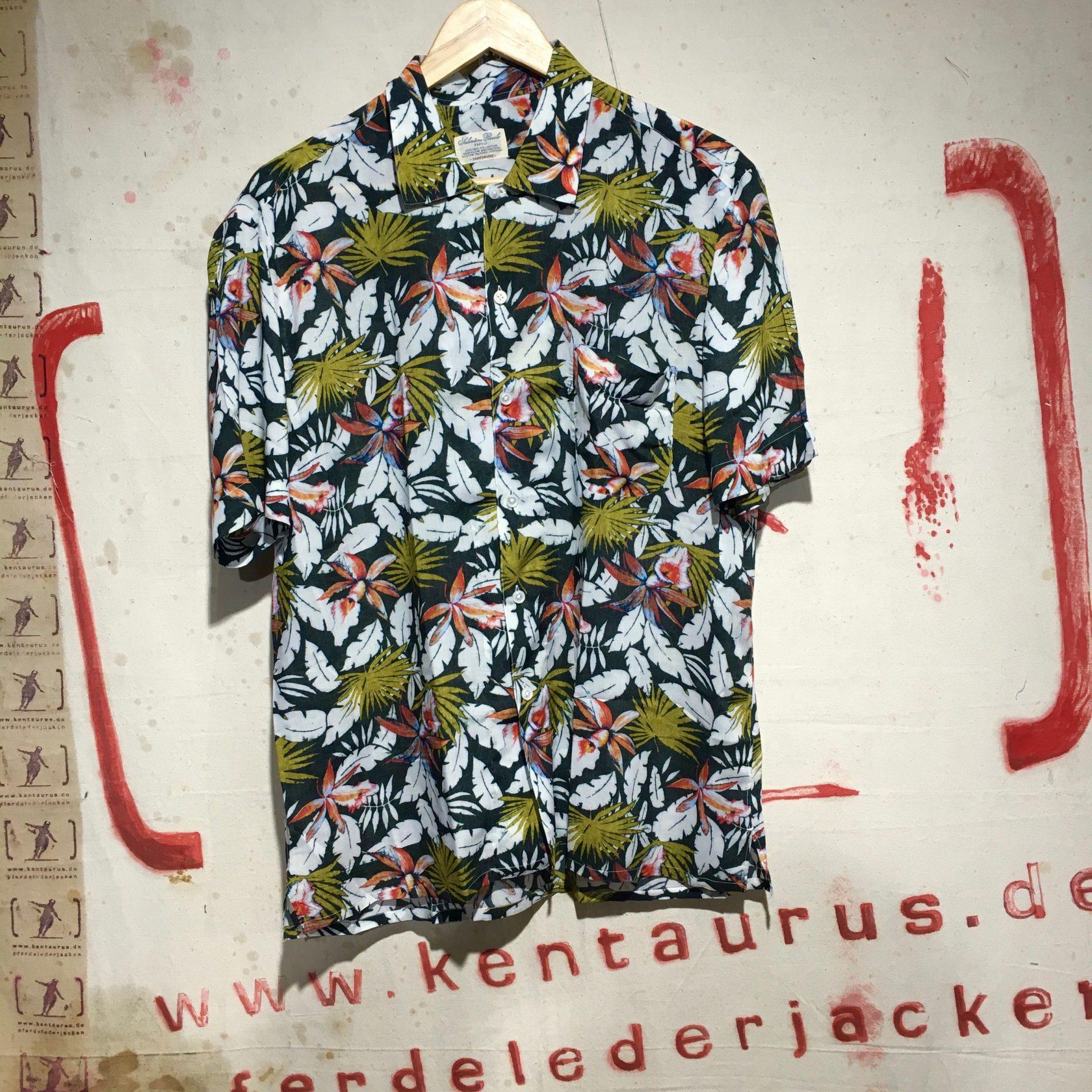 Salvatore Piccolo short sleeve shirt