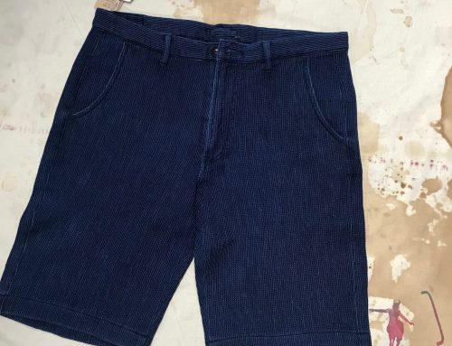 Studio D`Artisan shorts