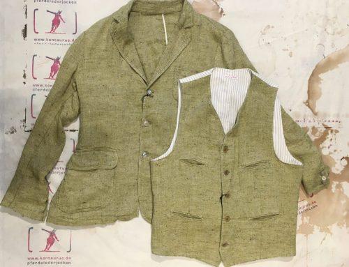 East Harbour Surplus jacket & vest