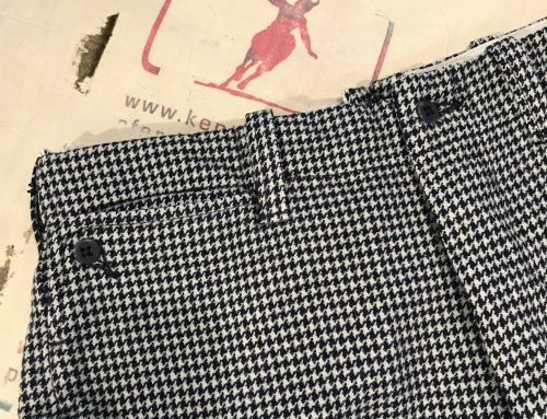 Levi`s Vintage rider pant