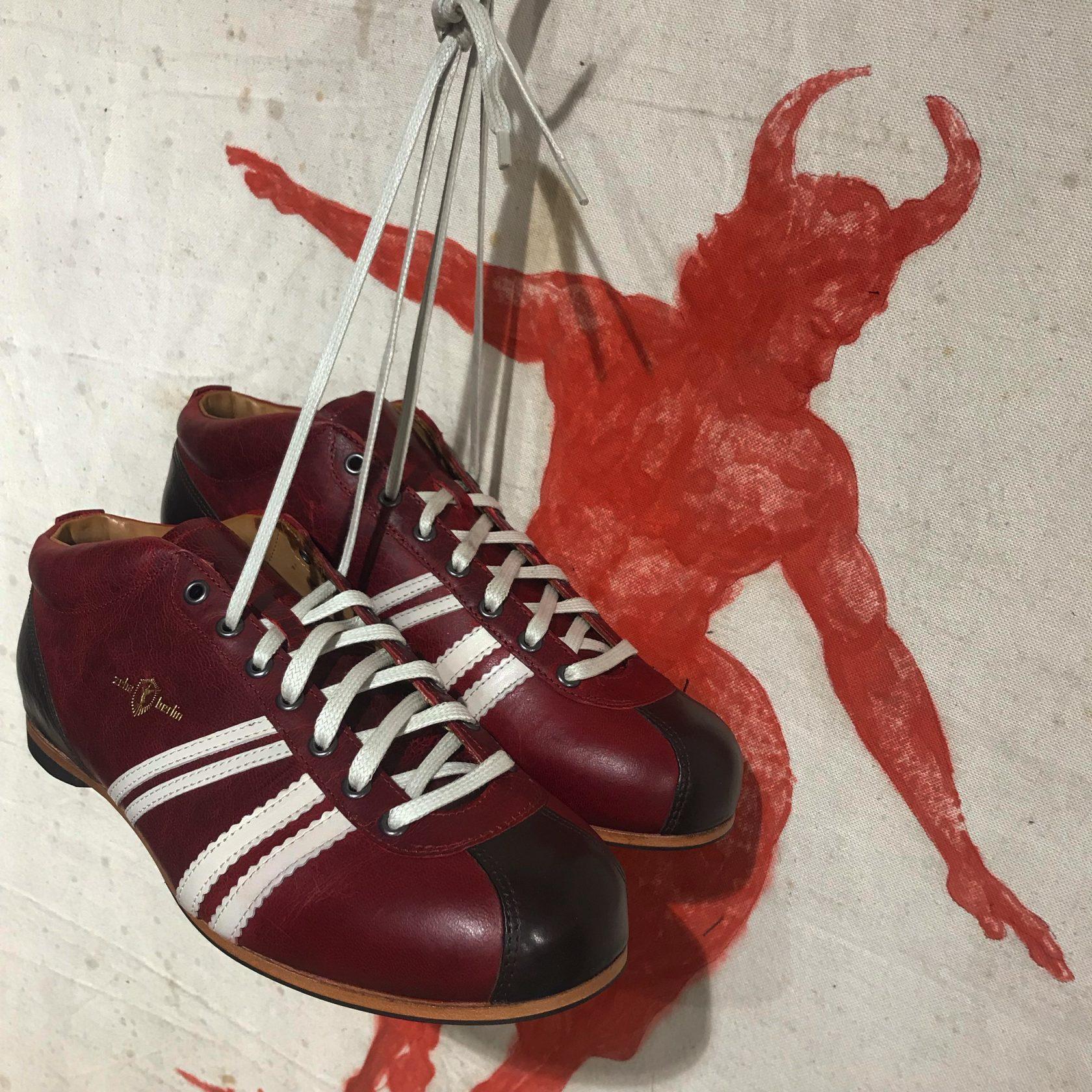 Zeha Berlin liga rosso