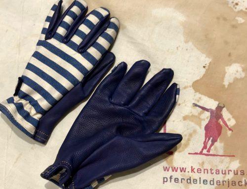 Grifter: folsom gloves