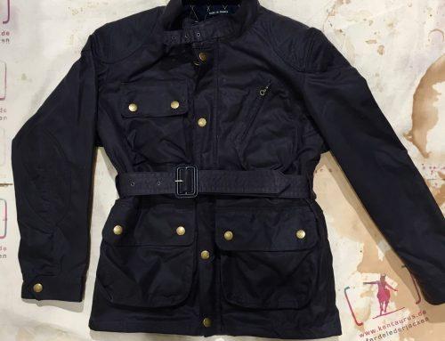 Les Motocyclettistes 1962 Jacket