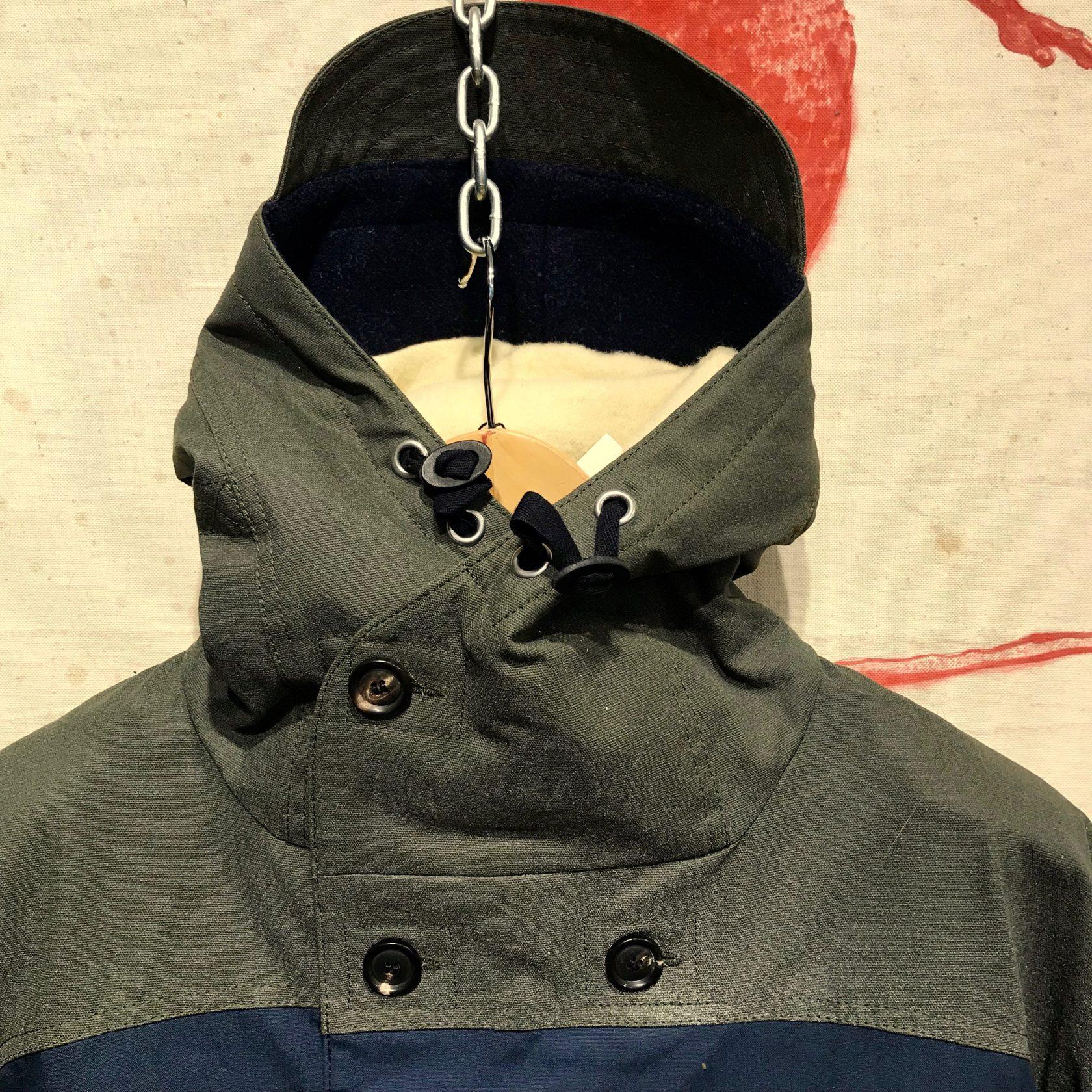 Hansen  reflex winter coat Storm