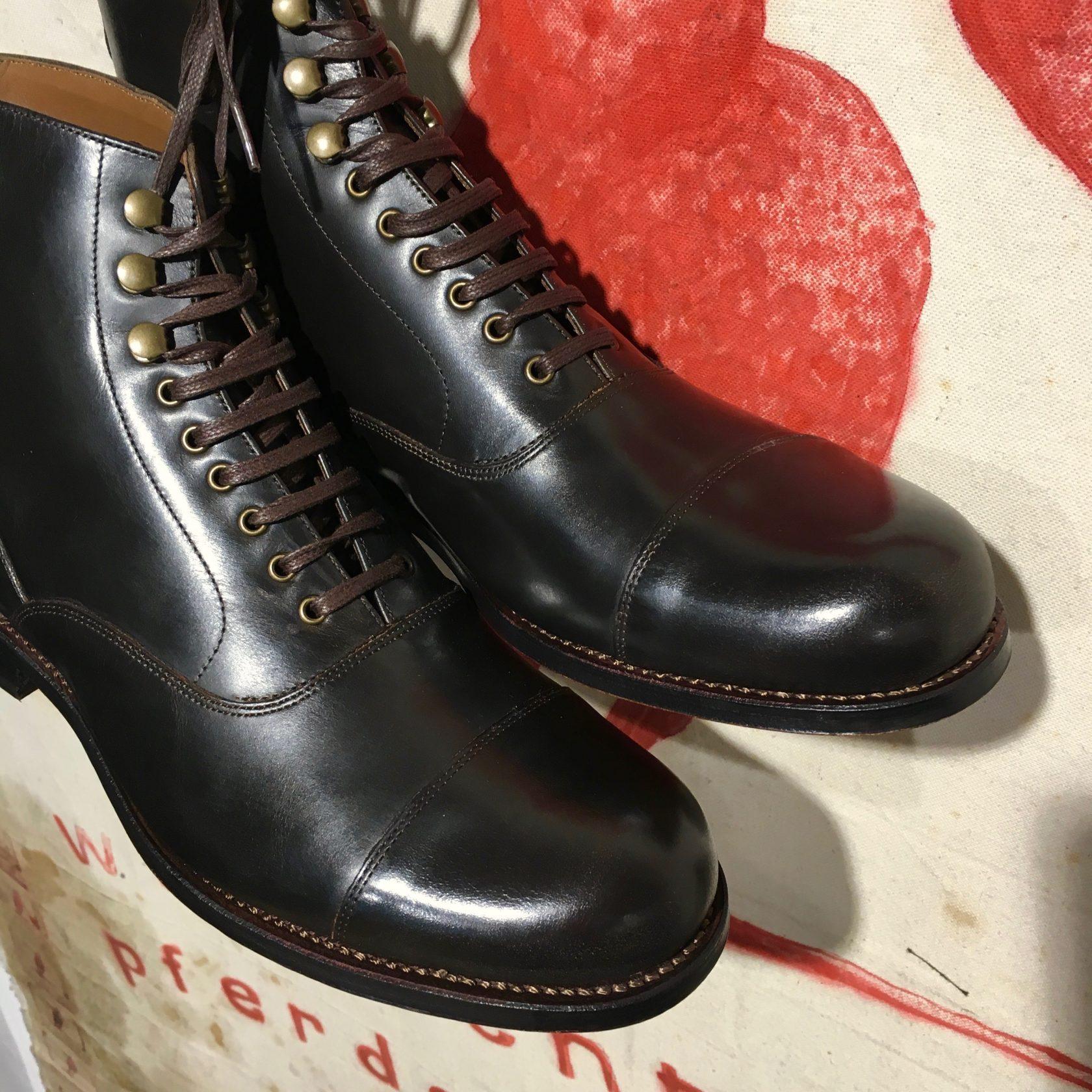 Grenson Colorado Boot