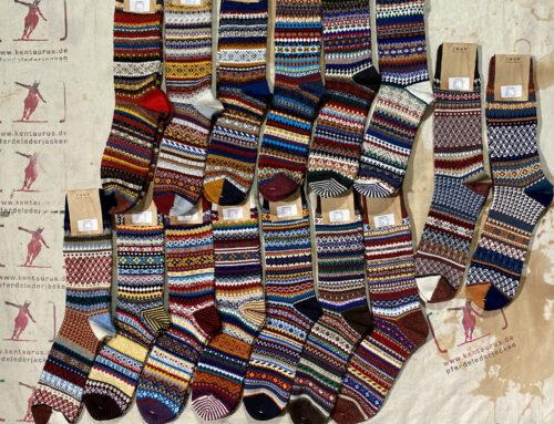 Chup Socks baumwollsocken