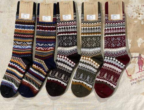Chups Socks wool socks