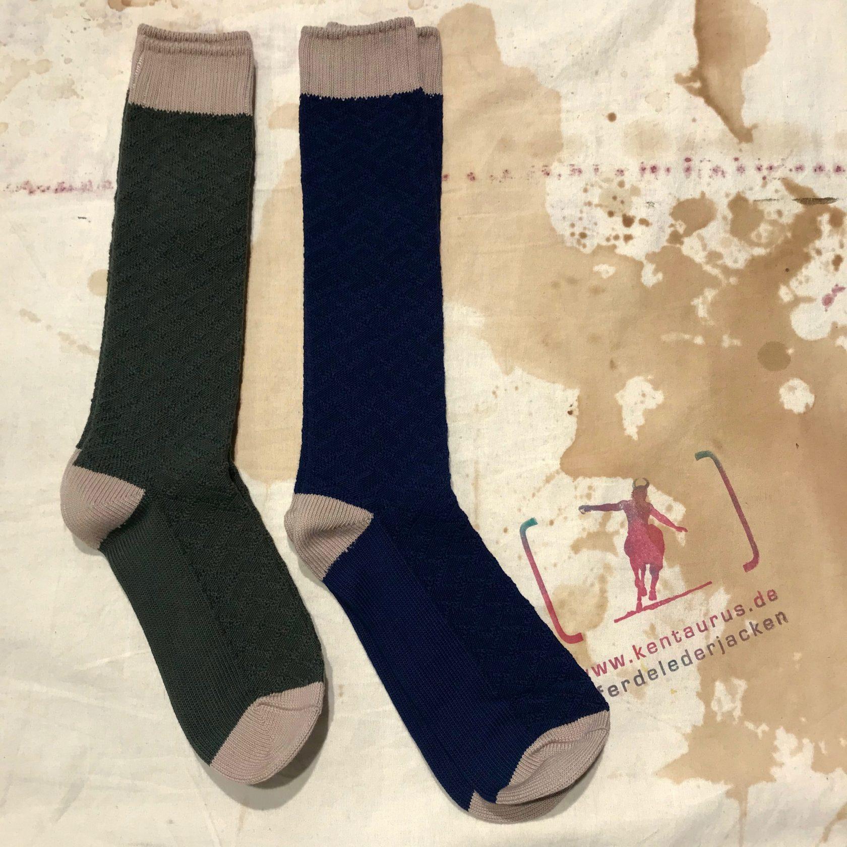 A Piece of Chic warme Socken