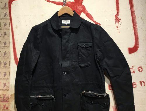 YMC cameraman jacket