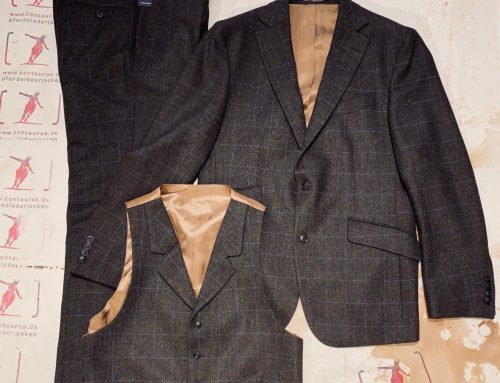 Walker & Slater  3 piece suit Edward