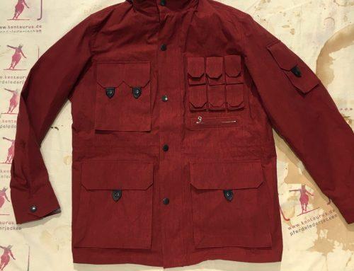 Haversack  cameraman jacket