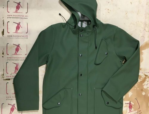 Pike Brothers Fisherman`s Jacket