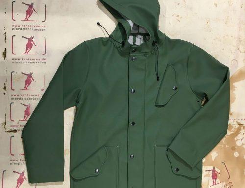 Pike Brothers Fisherman`s Jacket