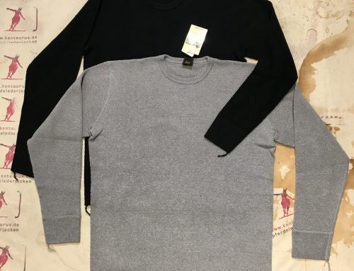 IHTL-1700 thermal sweater
