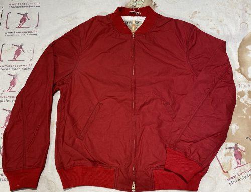 Ceccarelli blazer red