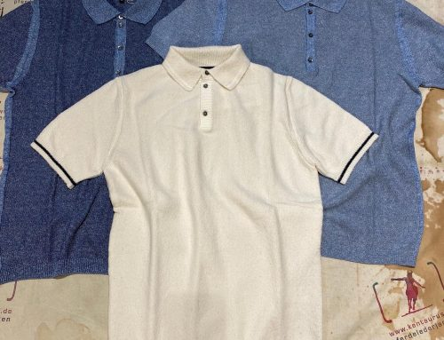 Seldom polo shirts SS2020