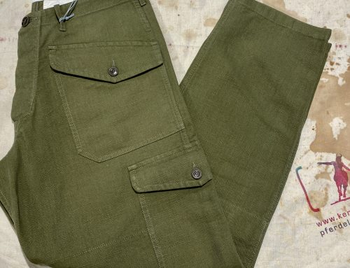 First Pat-rn tactical trousers sage