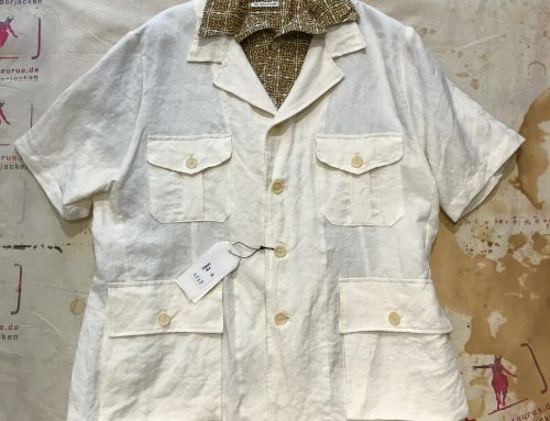 East Harbour Surplus ernest safari shirt
